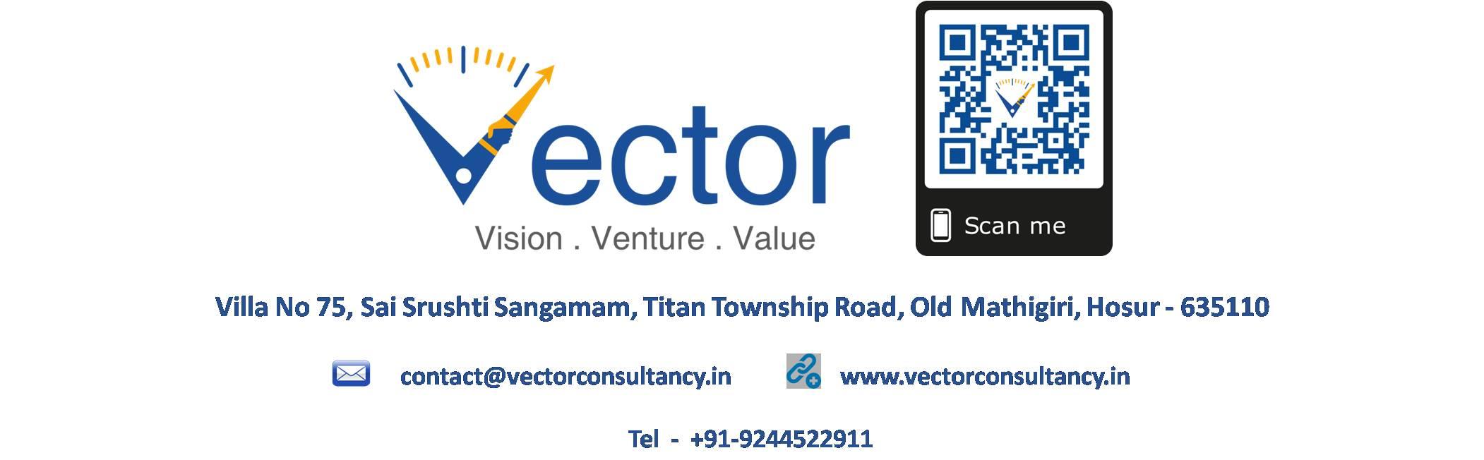 Vector Concultancy Contact
